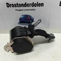 Seatbelt Rear 96812534XX PEUGEOT 308 (8975GY)