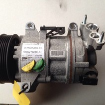 air conditioning pump 9809274280/9675655880 peugeot 308 T9
