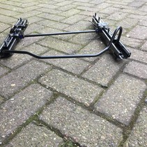 stoel rails links peugeot 308 cc (8846NX)