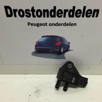 Roetfilter Sensor 9677816180 Peugeot 308 1.6 HDI Bosch 0281006300