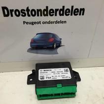 Parkeermodule PDC Voor En Achter 9807357180 Peugeot 308 T9