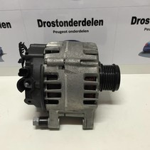 alternator 9678058480 cl18 VALEO FG18T106 peugeot 308