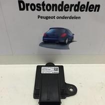 HERSTARTEN MOTOR 9677871680 PEUGEOT 308 Bosch 12v