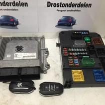 computerset 9812338980/9806687880 peugeot 308 t9 1.2 turbo