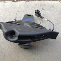 FOLDING ROOF LOCK PLATE Left Peugeot 308CC 8484AJ 9683782377