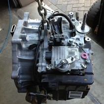 Automatic gearbox gearbox baking code ATM 6 20GA03 Peugeot 308 1.6