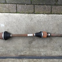 drive shaft right 9809527980 peugeot 308