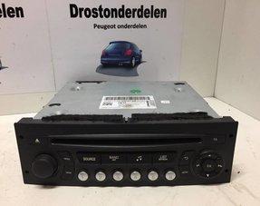 Radio  +  Accessories