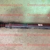 achterdemper peugeot rcz  (5206YV)