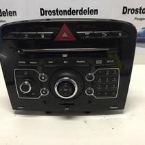 radio/navi/ head unit NG4 96779313xn peugeot RCZ(16099875XN)