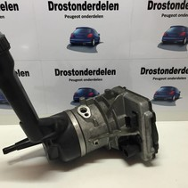 power steering pump 9673536480 peugeot RCZ (1606946680)