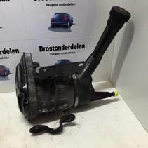 steering pump 9670700480 PEUGEOT RCZ TRW A0021544