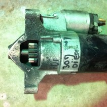 startmotor  965626278003 peugeot 307 hdi 2.0  diesel