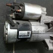 starter motor 965631768003 peugeot 307 2.0 1.6v mitsubishi