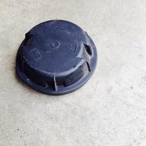 koplamp dop   voor achterkant   peugeot 307