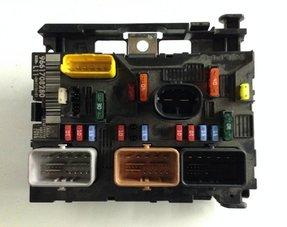 Elektrisch Systeem +  Toebehoren