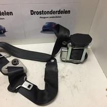 Veiligheidsgordels Links-Voor Peugeot 207 96863758XX