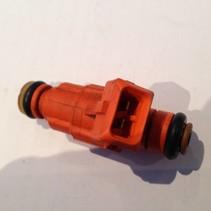 Injectoren 0280156034 NFU(TU5JP4)  1.6 16v peugeot (1984E9)