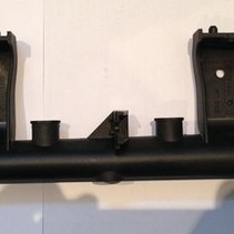 Injectoren galerij NFU 1.6 16v  peugeot 9650764780(198543)