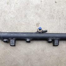 Injektorschiene (EW10J4) 9628084680 Peugeot 206 2.0 16V
