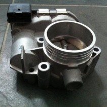 Throttle body 0280750085 peugeot 307/206 1.6 16V NFU