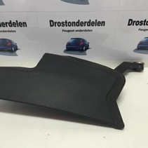 SCHARNIER ARM IN KOFFERBAK RECHTS peugeot 307cc  cabriolet (8446T1)
