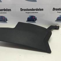SCHARNIERARM IM TRUNK RECHTS Peugeot 307cc Cabrio (8446T1)