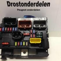 BSM00 R08/ 9667199680 peugeot 207 (6500HV)