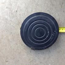 headlight cover cap front headlight Valeo 89045708 large cap peugeot 207
