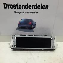 Anzeige 9676655380 Peugeot 207 (6593P2)