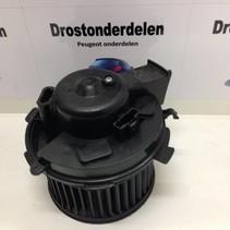 kachelmotor met airco peugeot 206  (6441K0)