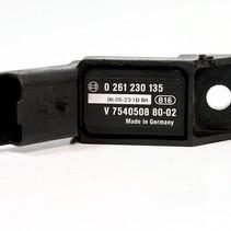 INLAATDRUKSENSOR V754050880  peugeot THP(1920KZ)