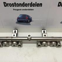 injectoren rails v7568051 peugeot 207 1.6 5FX150pk (198544)