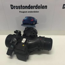 Gasklephuis Sensor 9660030380 Peugeot 207 HDI 1.6