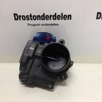 throttle body v755722280-04 peugeot 207 1.6