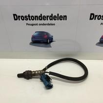 Lambdasonde Peugeot 207 1.6 Lower V754896180 (1618V3)
