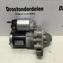 starter motor v75500178004 peugeot 207 14.16v