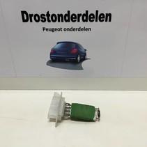 Kachel Weerstand airco PEUGEOT 207 (6441V9)