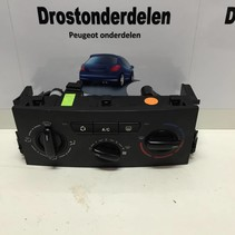 Druckknopf Klimaanlage Peugeot 207 (6451TL)