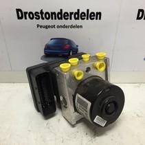 Abs pump 9675099880 PEUGEOT 207 (4541S8) (4541S9)