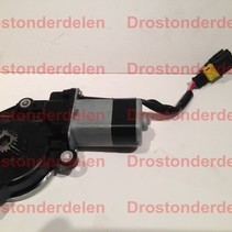 Schuifdak Motor peugeot 207 SW/PANORAMADAK (8401QX)