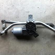 ruitenwisser  motor  9650380780 peugeot 207