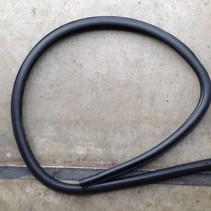 deur rubber rechts  peugeot 207 cc (902543)