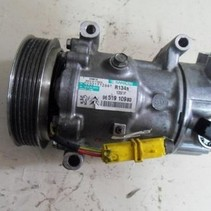 air conditioning pump sanden 9651910980 peugeot 207 1351F