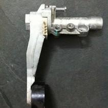 Tensioner pulleys V-belt peugeot 207 1.6 V75710158003