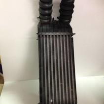 Intercooler   9651184880 peugeot 207 1.6 diesel(0384J4)