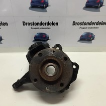 fussee rechts peugeot 207 1.6 hdi (364790)