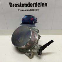Vacuumpomp  V757081380 pierburg peugeot 207