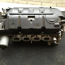 Cilinderkop 1.4 16v motorcode 8FS PEUGEOT 207 (0200HF/0200HR