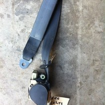 Seatbelt, right for PEUGEOT 206CC convertible (8974GN)